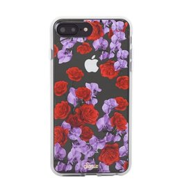 Sonix Sonix Clear Coat Case for iPhone 8/7/6  Plus - Rose Orchid