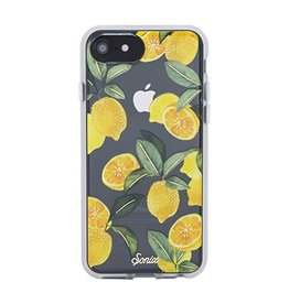 Sonix Sonix Clear Coat Case for iPhone 8/7/6 - Lemon Zest