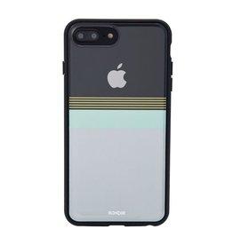 Bondir Clear Coat Case for iPhone 8/7/6 Plus - Sailor