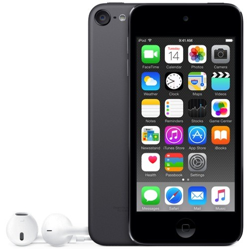 Apple Apple iPod Touch 32GB - Space Gray