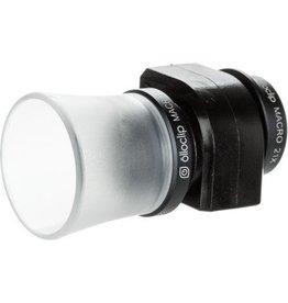 OlloClip OlloClip Macro 3-in-1 Lens for iPhone 5 / 5S - Black