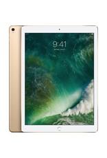 Apple 12.9-inch iPad Pro Wi-Fi 256GB - Gold