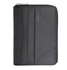 Tucano Tucano Work-In Zipped Wallet Case for iPad mini 4 - Black