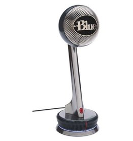 Blue Microphones Blue Microphones Nessie  USB Mic
