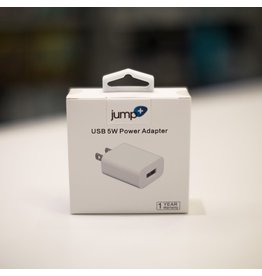 Jump Jump+ 5W USB Power Adapter