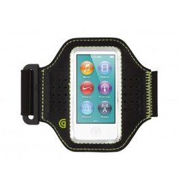 Griffin Griffin Trainer Armband for iPod nano (7th gen.) - Black