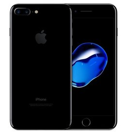 Apple iPhone 7 Plus 128GB - Jet Black