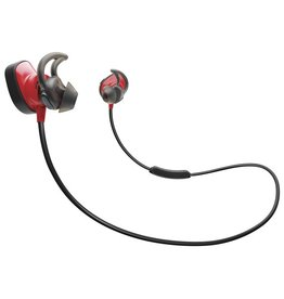 Bose Bose® SoundSport® Pulse Wireless Headphones - Power Red