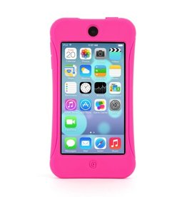 Griffin Griffin Survivor Slim for iPod Touch 5G/6G - Pink