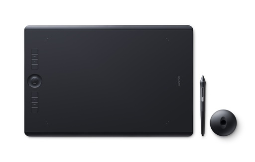 Wacom Wacom Intuos Pro Pen and Touch Tablet - Large