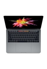 Apple Apple 13-inch MacBook Pro with Touch Bar: 3.5GHz dual-core i7, 16GB,  512GB - Space Gray