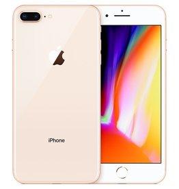 Apple iPhone8 Plus 256GB -Gold