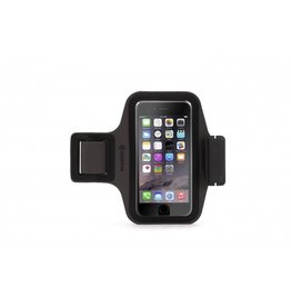 Griffin Griffin Trainer Armband for iPhone 6/6s/7 - Black