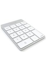 Satechi Satechi Wireless Number Keypad - Silver