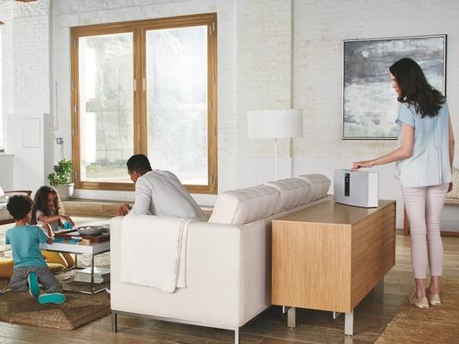 Bose Bose® SoundTouch® 30 Wireless Speaker - White