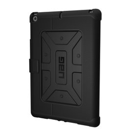UAG UAG Metropolis Case for iPad (2017 / 2018) - Black
