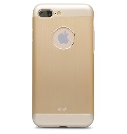 Moshi Moshi iGlaze Armour for iPhone 7 Plus - Gold