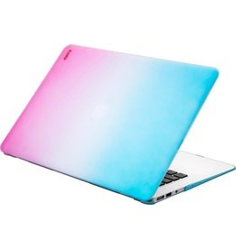 Speck Laut Huex Elements for MacBook Air 13-Inch - Pink / Blue