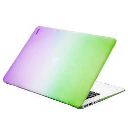 Speck Laut Huex Elements for MacBook Air 13-Inch - Purple / Green