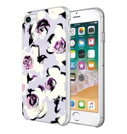 kate spade new york kate spade Hardshell Case for iPhone 8/7/6 - Romantic Purple Floral
