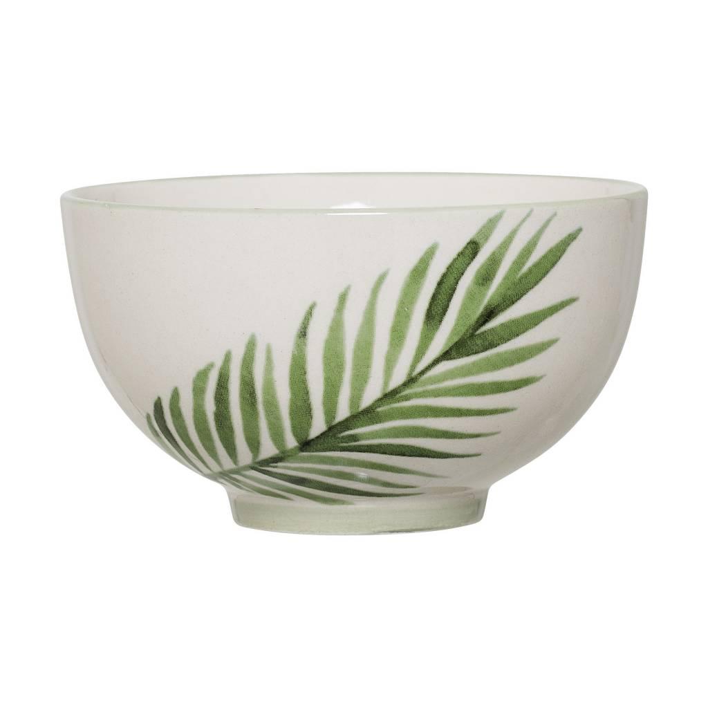 Design Home Fern Bowl
