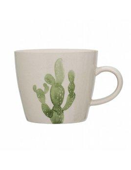 Design Home Tasse Cactus