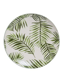 Design Home Fern Plate