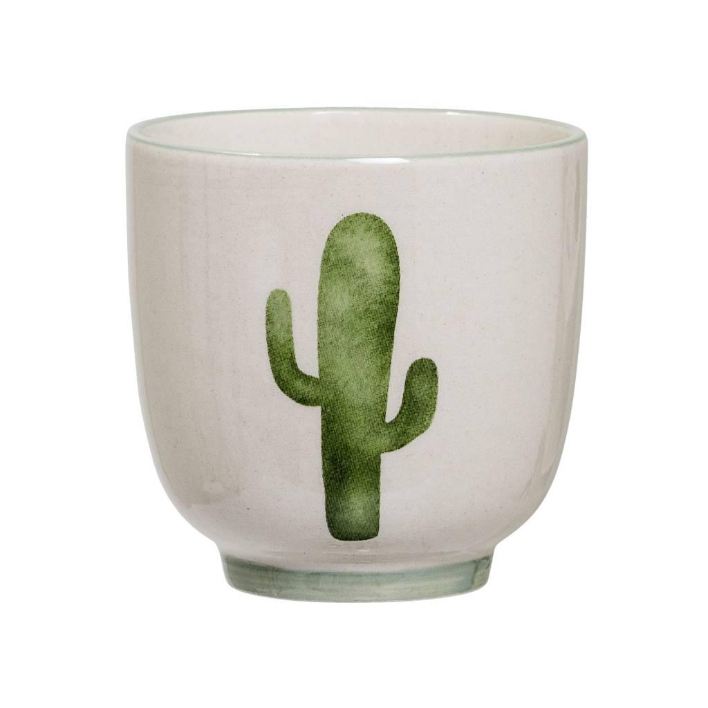 Design Home Gobelet Cactus