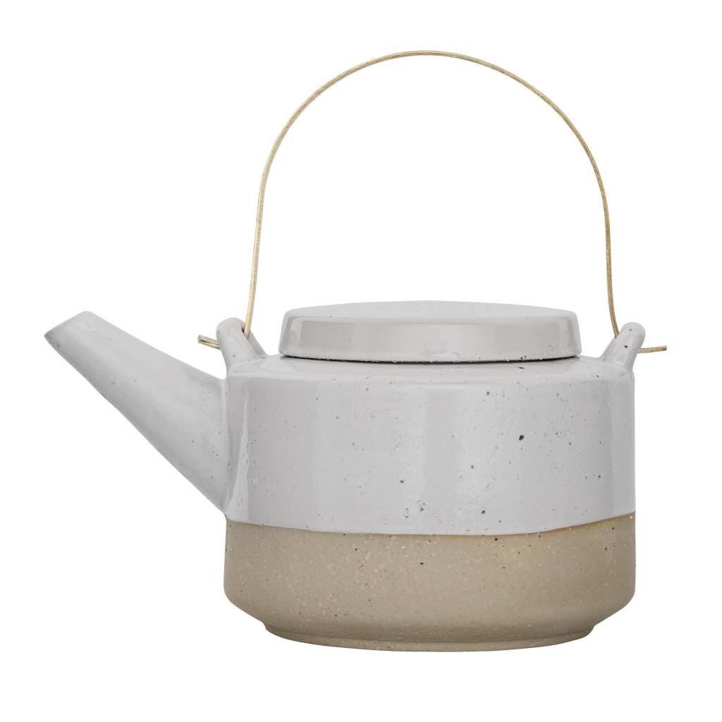 Design Home Barbara Teapot