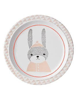 Design Home Sophia Plate