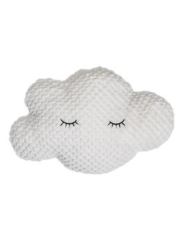 Design Home White Cloud Cushion