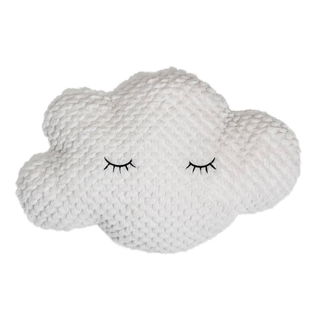 Design Home Coussin Nuage Blanc