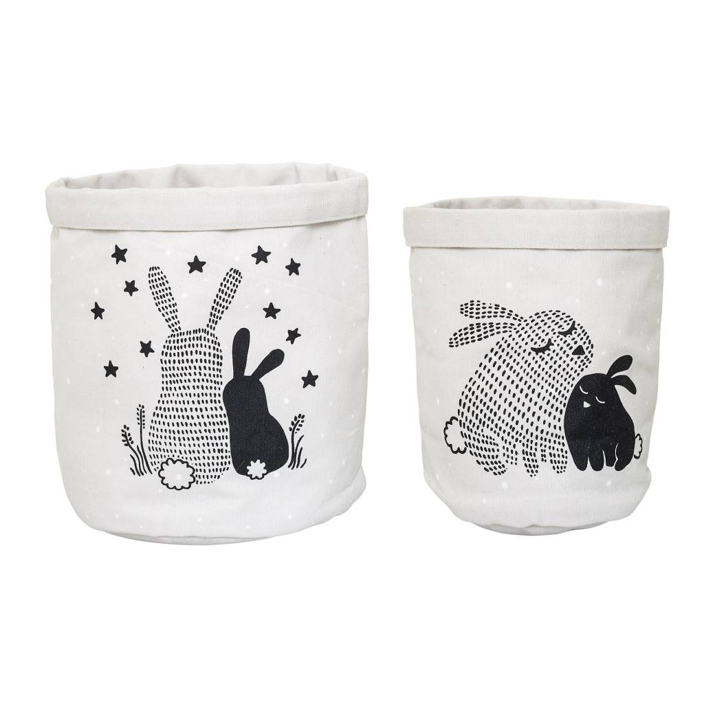 Design Home Large Rabbit Storage Bag