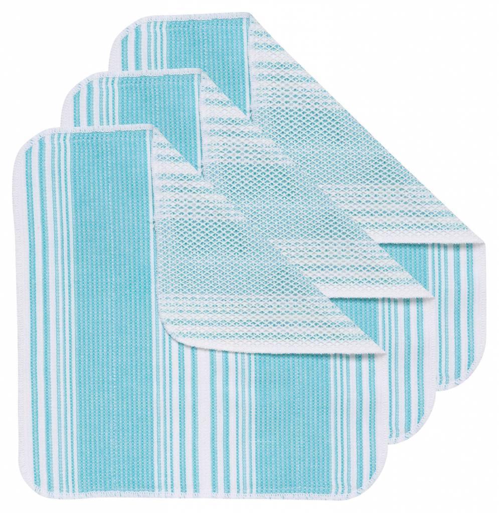 Bali Dish 3-Towels