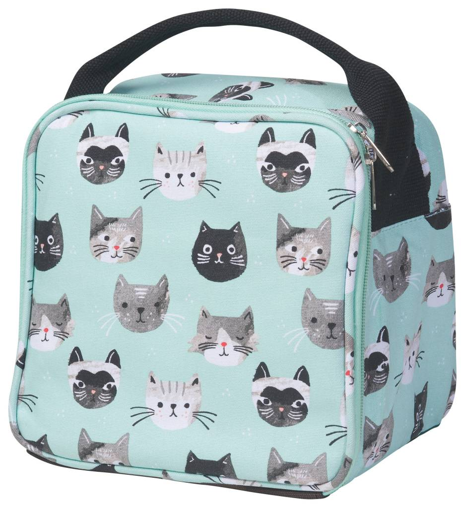 Meow Lunchbox