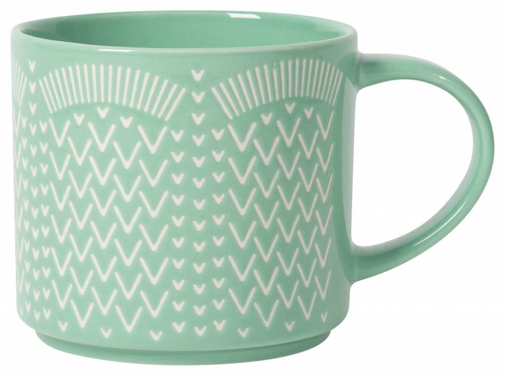 Radiant Cup Aqua