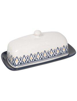 Medina Butter Dish