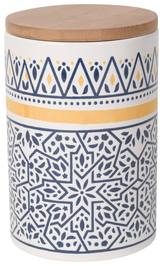 Medina Large Jar