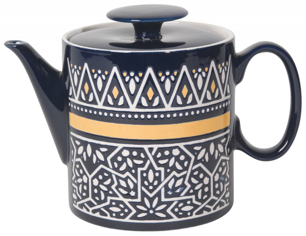 Medina Tea Pot