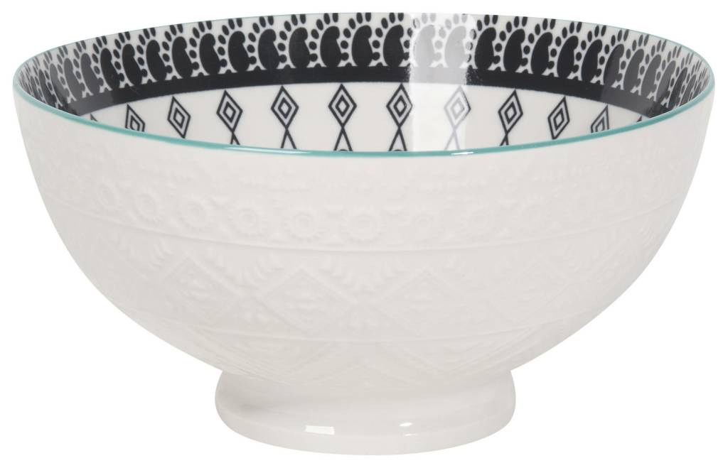 Casablanca Medium Bowl