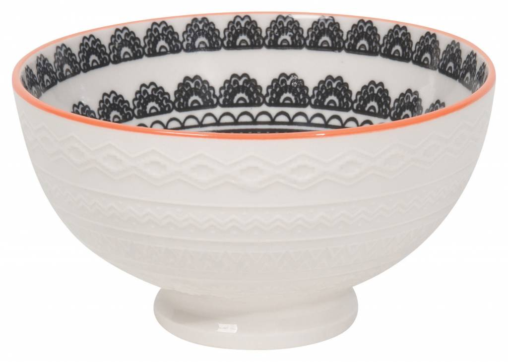 Casablanca Small Bowl
