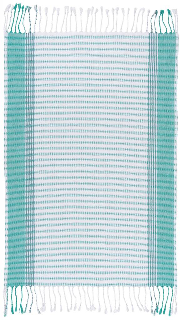 Green Hammam Towel