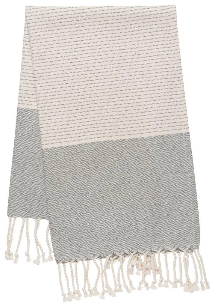 Granite Hammam Towel