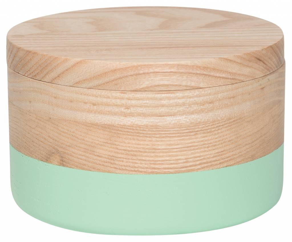Mint Large Box