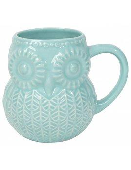 Danica/Now Oliver Owl Mug