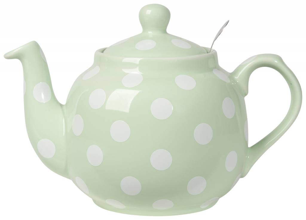 Danica/Now Mint 4-cup Tea Pot