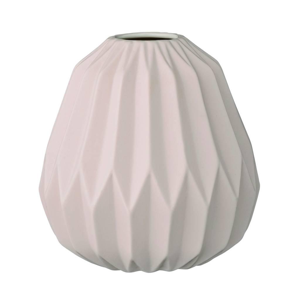 Bloomingville Small Pink Vase