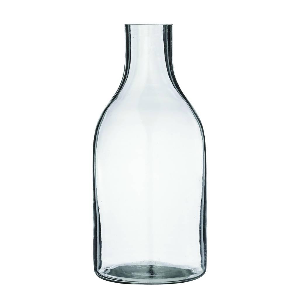 Bloomingville Glass Tube Vase