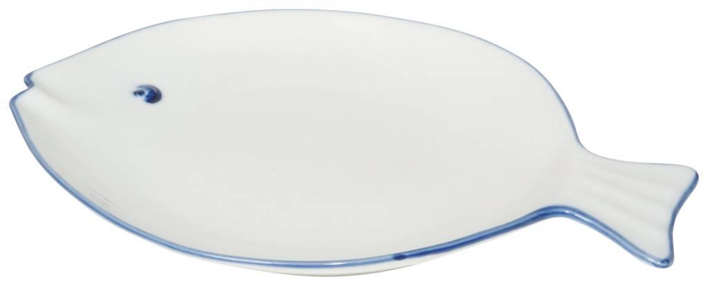 Danica/Now Fish Plate