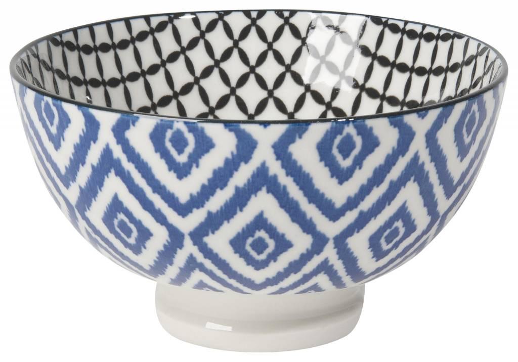 Danica/Now Blue Diamonds Bowl